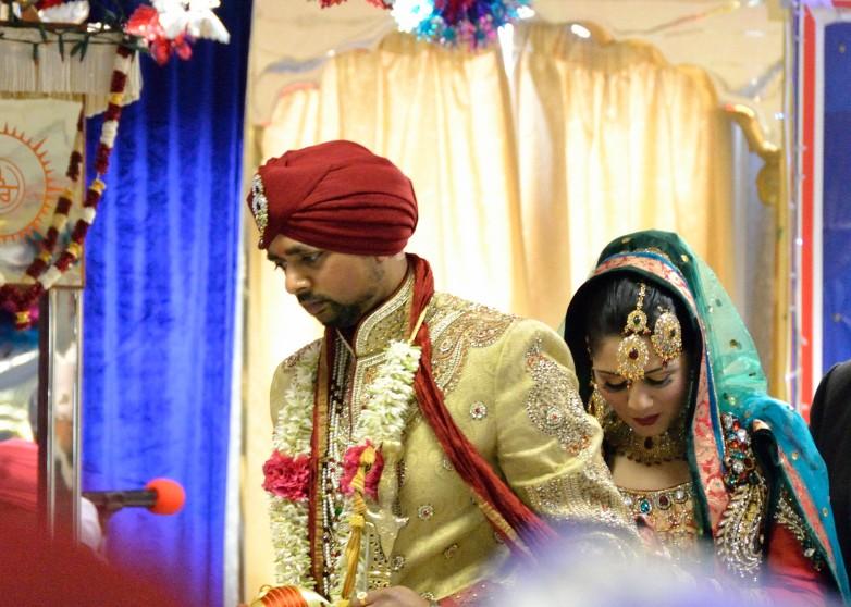 Pritesh & Rekha
