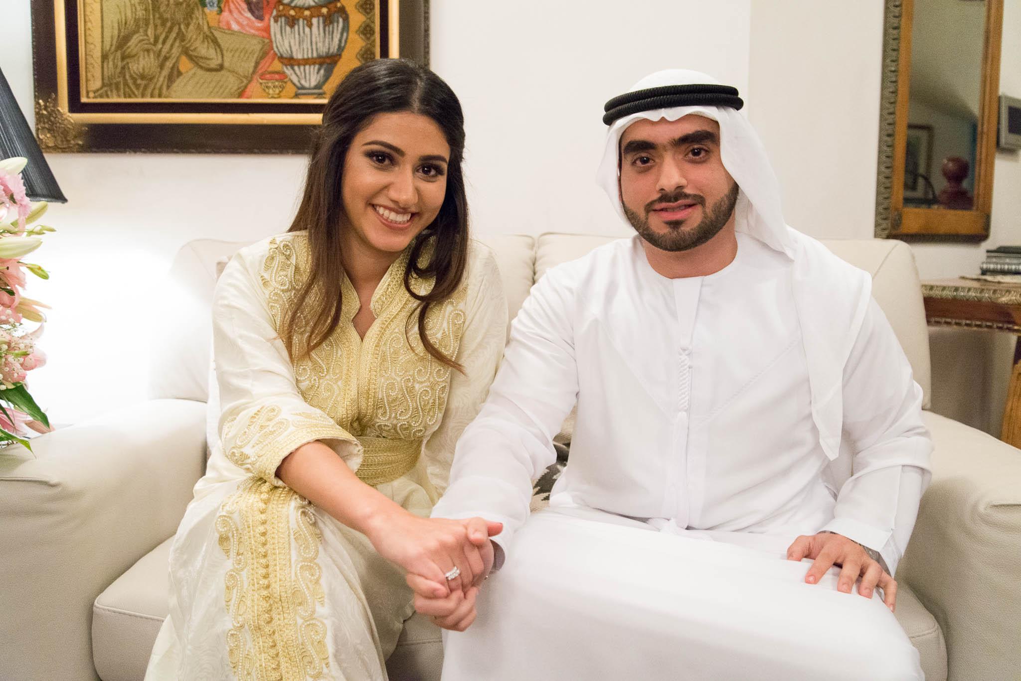 Amna & Talal