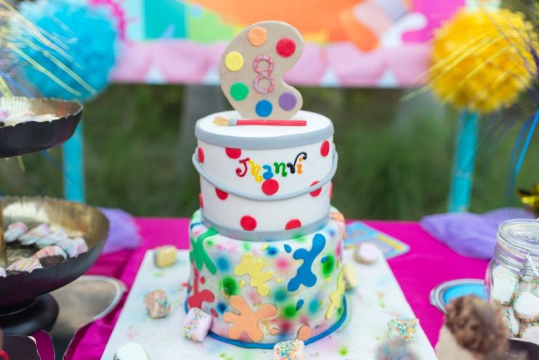 Birthday Party Dubai